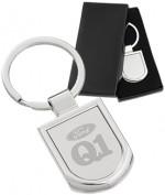 Badge Select Series Custom Key Tags