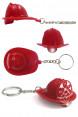 Fireman Hat LED Keychain