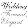 Wedding Script